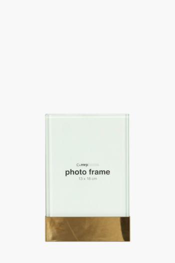 Metallic Frame, 13x18cm
