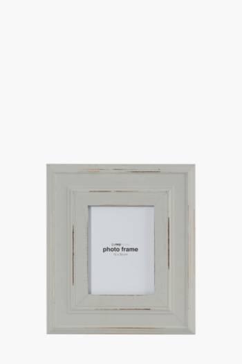 Distressed Frame, 15x20cm