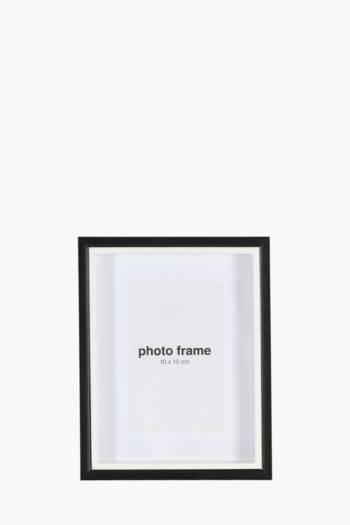 Gallery Two Tone Frame, 10x15cm