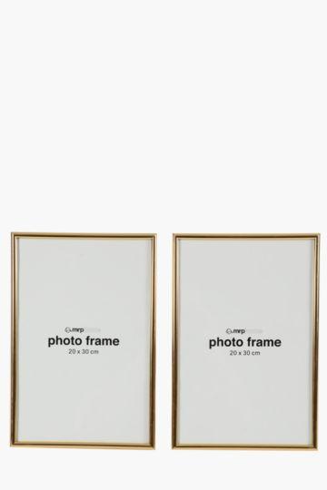 2 Classic Frame Set, 20x30cm