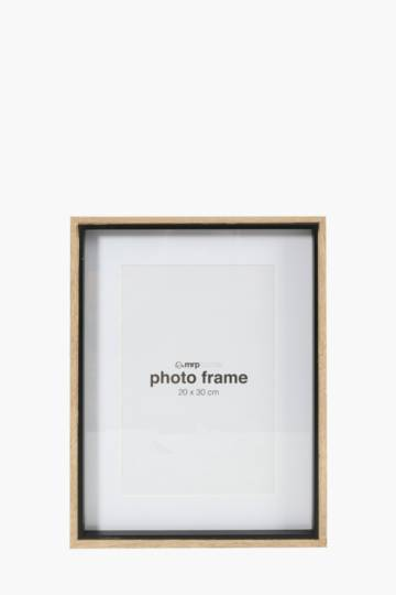 Gallery Two Tone Frame, 20x30cm