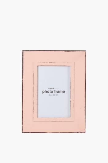 Distressed Frame, 20x30cm