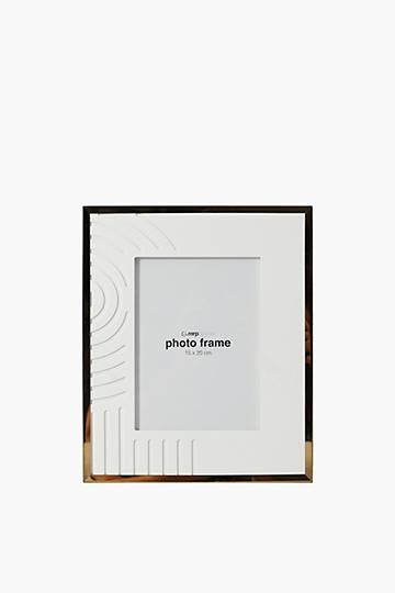 Art Deco Frame, 15x20cm