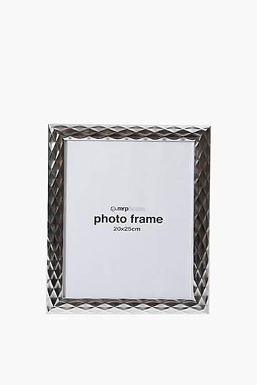 Textured Border Frame, 20x25cm