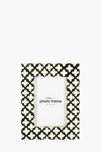 Geo Frame, 10x15cm