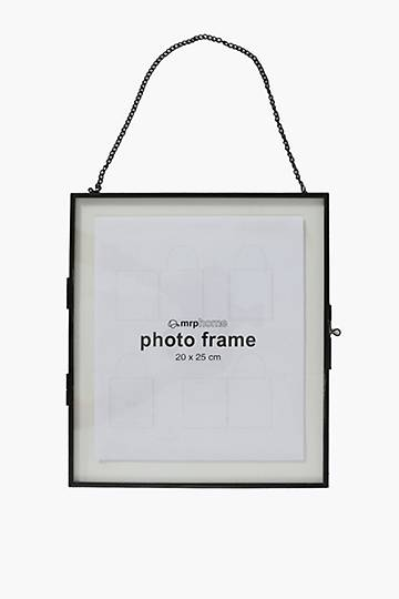 Hanging Metal Frame, 20x25cm