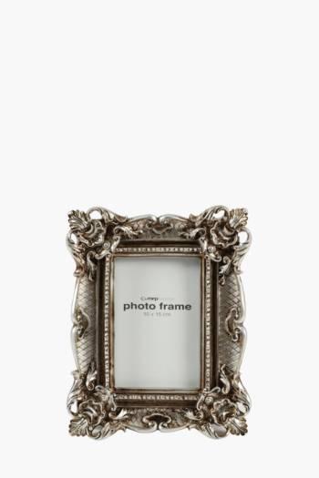 Baroque Frame, 10x15cm