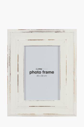 Distressed Frame, 20x30cm