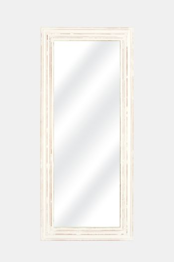Distressed 60x140cm Mirror