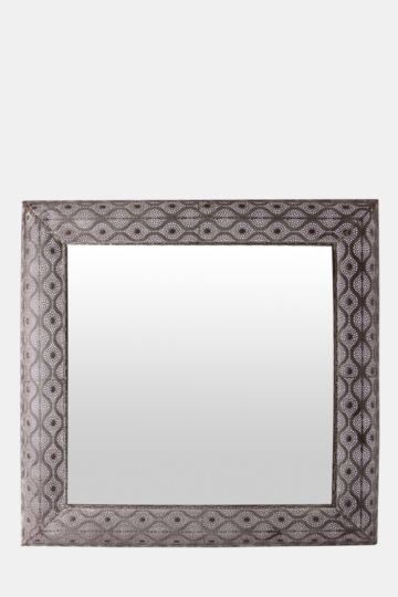 Gladiator Eye Square 90cm Mirror