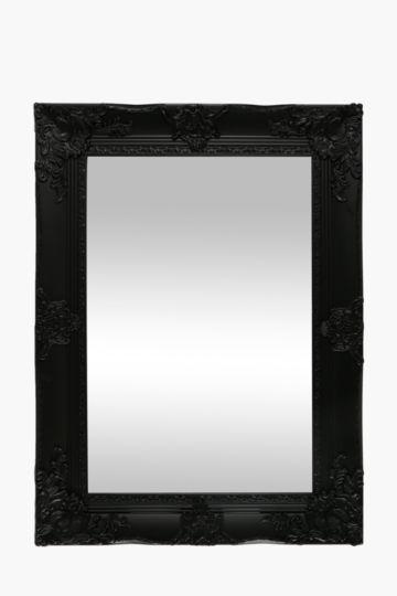 Baroque 86x116cm Mirror