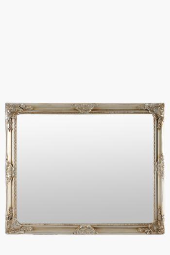 Victorian 47x57cm Mirror