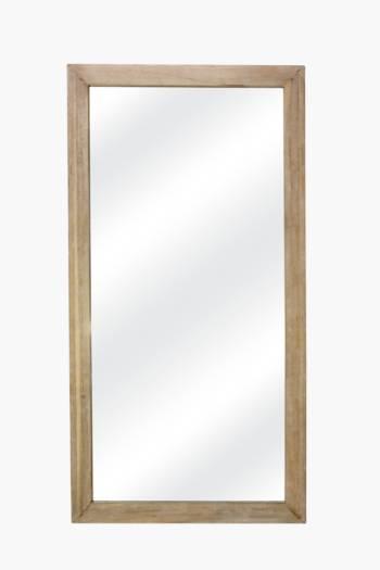 Namib Standing Mirror, 90x175cm
