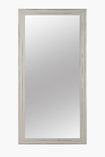 Distressed 90x175cm Mirror
