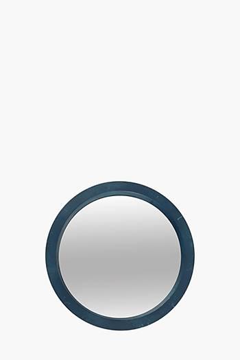 Basic Round Mirror