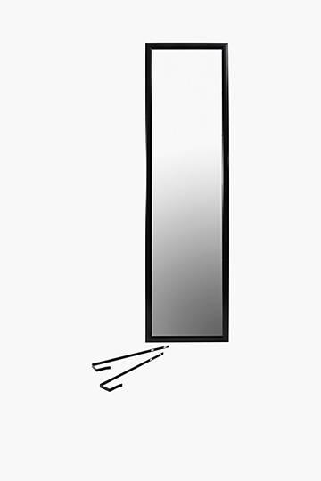 Ella On-the-door Mirror, 125x35cm