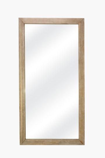 Namib rectangular 175x90cm mirror