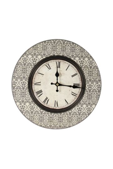 Toulouse Clock