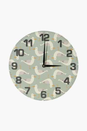 Aghulus Wall Clock
