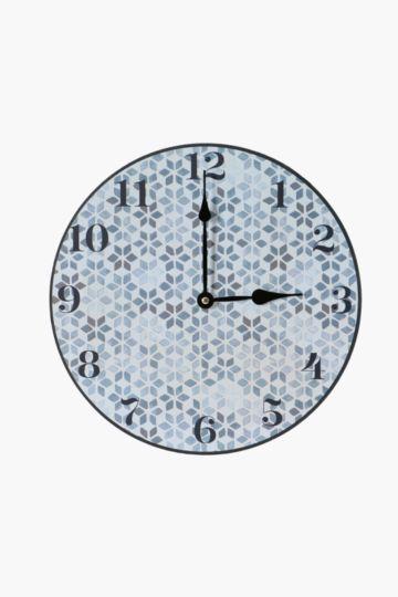 Menara Star Wall Clock