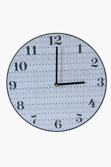 Kerala Wall Clock