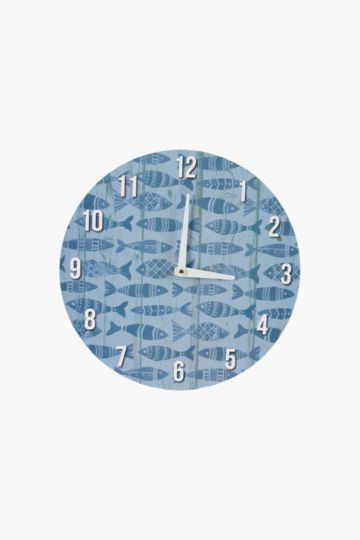 Komejie Wall Clock
