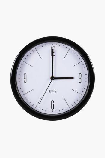 Quartz Clock