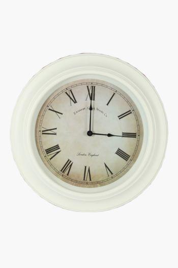 Classic Wall Clock, 47cm