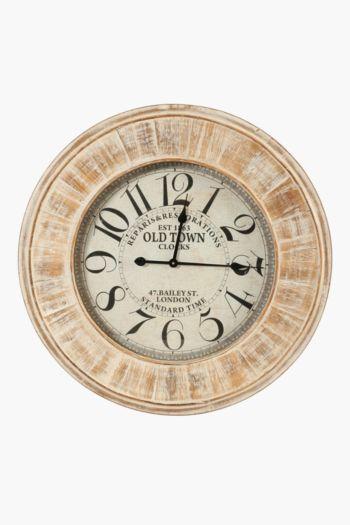 Grandwood Vintage Clock