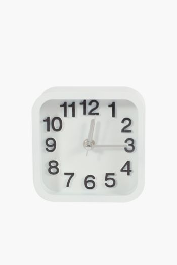 Basic Table Top Clock