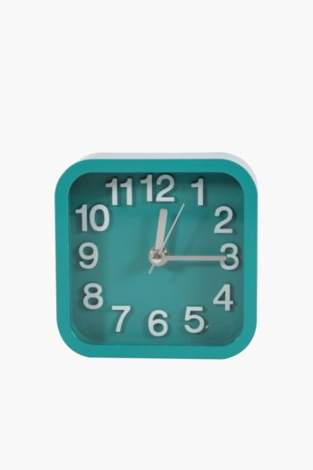Basic Table Top Clock
