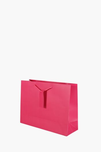 Plain Gift Bag Medium