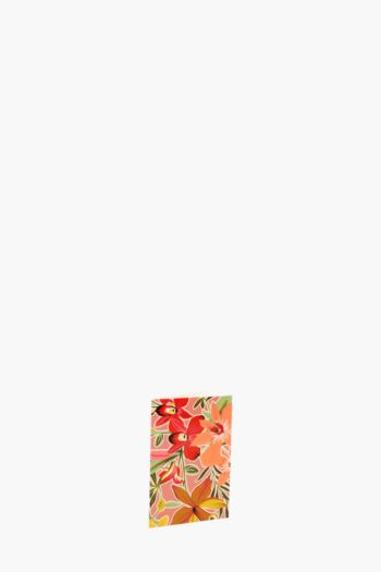 Florals Gift Card