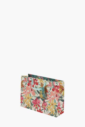 Fancy Florals Gift Bag Medium