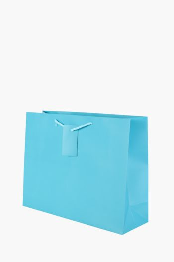Plain Gift Bag Large