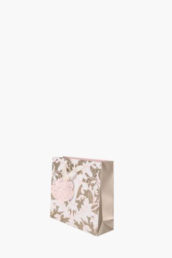 Damask Bag Medium