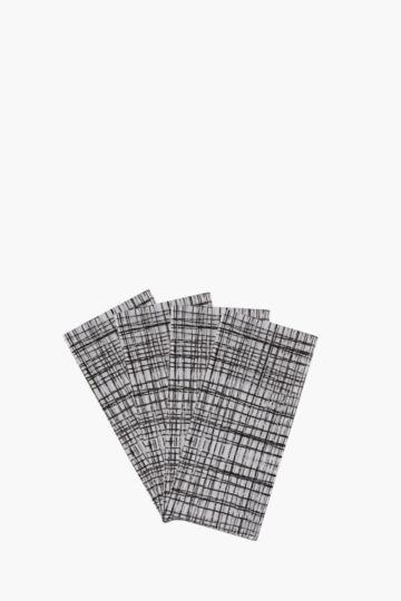 King Cross Print Tissue Paper