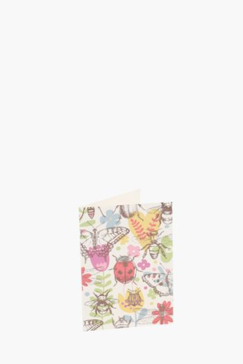 Ladybug Card Mini