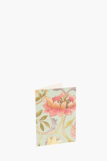 Floral Mini Gift Card