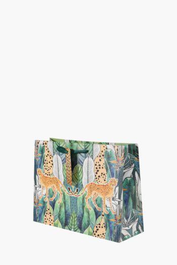 Tropics Gift Bag Medium