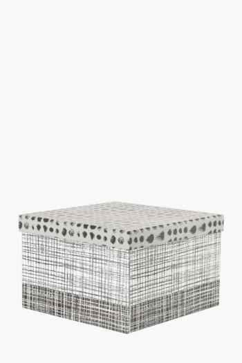 King Cross Gift Box Large