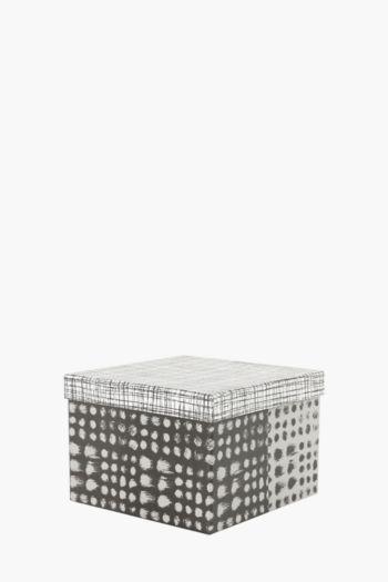 King Cross Gift Box Medium