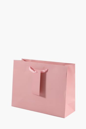 Plain Gift Bag Small
