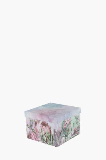 Pretty Protea Gift Box Medium