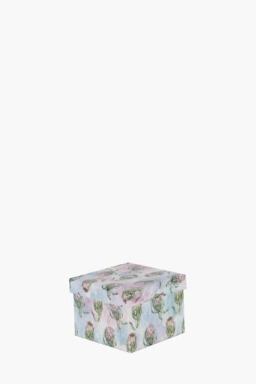 Pretty Protea Gift Box Extra Small