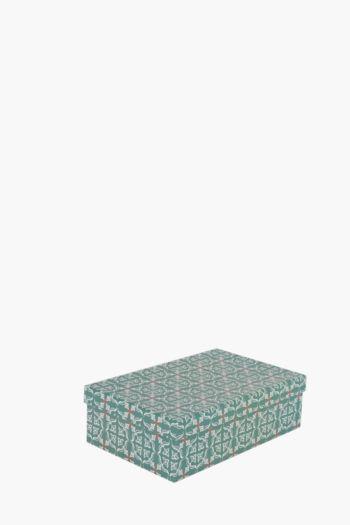 Printed Storage Box Small