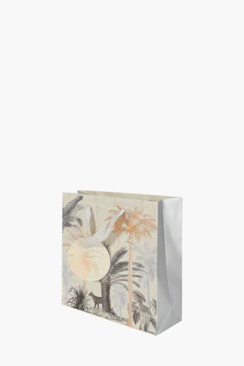 Belize Jungle Gift Bag Medium