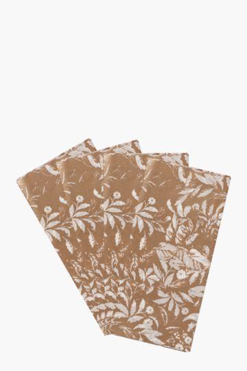 Forever Florals Tissue Paper