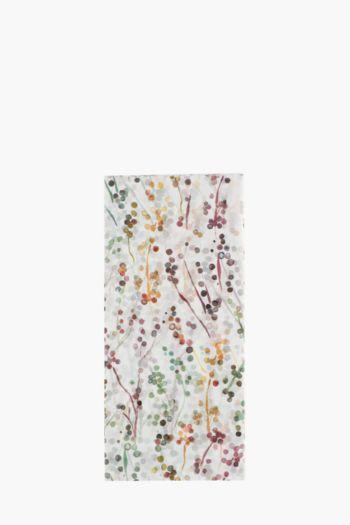 Autumn Florals Tissue Paper