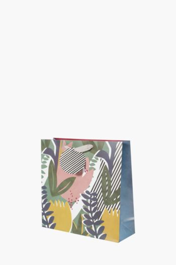 Print Inspiration Gift Bag Medium